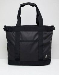 Nixon Decoy Weekender Tote Bag - Black