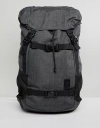 Nixon Landlock SE II Backpack in Grey - Grey