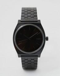 Nixon Time Teller Watch A045 - Black