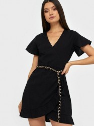 NLY Accessories Classy Chain Belt Bælter