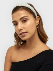 NLY Accessories Gala Hairband Håraccessories