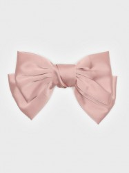 NLY Accessories Luxe Bow Hair Clip Håraccessories