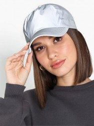 NLY Accessories Reflective Cap Kasketter