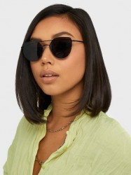 NLY Accessories Sceleton Shades Solbriller