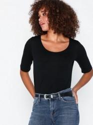 NLY Accessories Sparkle Slim Belt Bælter