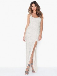 NLY Eve Million Dollar Gown Pailletkjoler