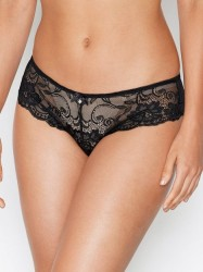 NLY Lingerie Sexy Lace Hipster Panty Hipster Sort