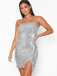 NLY One Shine Sequin Tube Dress Pailletkjoler