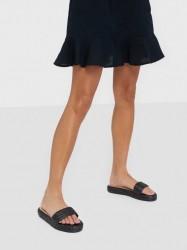 NLY Shoes Chunky Braided Sandal Sandaler