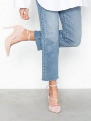 NLY Shoes Flirty Front Lace Pump Pumps