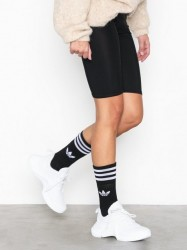 NLY Shoes Flirty Wave Sneaker Low Top Hvid