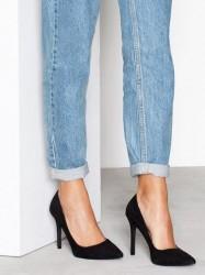 NLY Shoes Slim Pump Pumps Sort