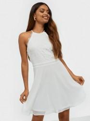 NLY Trend Adorable Sportscut Dress Skater kjoler