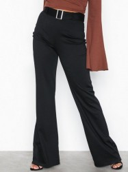 NLY Trend Belted Wide Pants Bukser