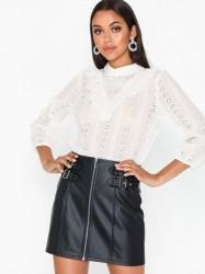 NLY Trend Biker Mini Skirt Mini nederdele