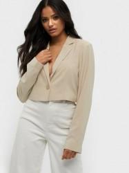 NLY Trend Cropped Blazer Blazere