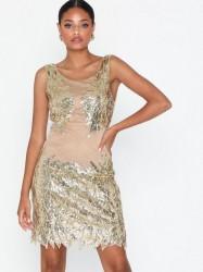 NLY Trend Dance Sequin Dress Pailletkjoler