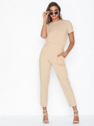 NLY Trend Dressed Tailored Set Jumpsuits