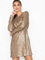NLY Trend Glamorous Sequin Dress Pailletkjoler