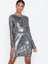 NLY Trend Love That Sequin Dress Pailletkjoler