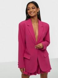 NLY Trend Oversized Structured Blazer Blazere