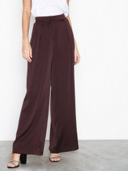 NLY Trend Perfect Satin Pants Bukser