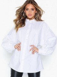 NLY Trend Puff Oversize Shirt Skjorter