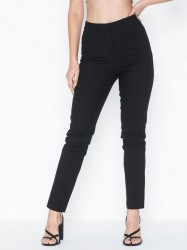 NLY Trend Slim High Waist Pants Bukser