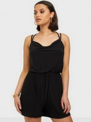 NLY Trend Strappy Back Playsuit Playsuits