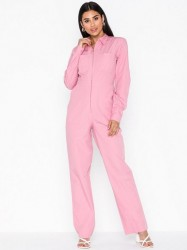 NLY Trend Worker Babe Jumpsuit Jumpsuits
