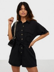 NLY Trend Workwear Playsuit Playsuits