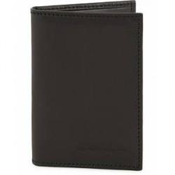 NN07 Leather Cardholder Black