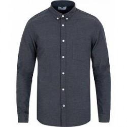 NN07 Sixten 5722 Flannel Shirt Deep Blue