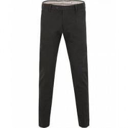 NN07 Theo 1178 Trousers Dark Grey