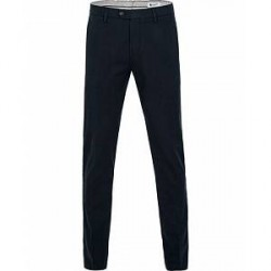 NN07 Theo Trousers Navy