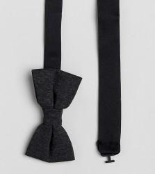 Noak bow tie in jersey - Grey