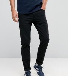 Noak Skinny Jeans In Black - Black