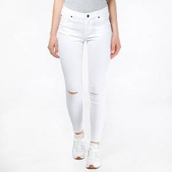 Noisy May Jeans - Lucy Super Slim Ankle