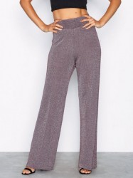 Noisy May Nmalex Nw Knit Pant 7 Bukser