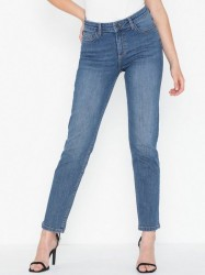 Noisy May Nmjenna Nw Straight Jeans CS059MB N Straight fit