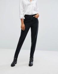 Noisy May Stirrup Jeans - Black