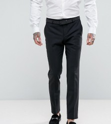 Noose & Monkey Super Skinny Suit Trousers - Black