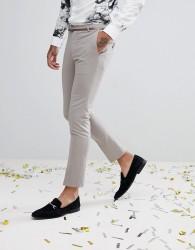 Noose & Monkey Super Skinny Tuxedo Suit Trousers - Green