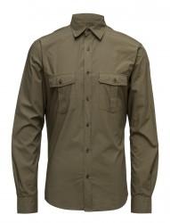 Norman Cargo Shirt