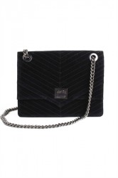 Norr By Erbs - Taske - Villa Crossbody - black