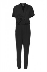 NORR - Jumpsuit - Lake Jumpsuit - Black