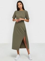 NORR Margo dress Tætsiddende kjoler