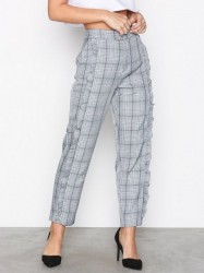 NORR Talin pants Bukser Grey