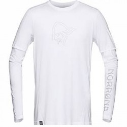 Norrøna /29 Tech Long Sleeve Shirt M - Herre T-Shirt m/lange ærmer