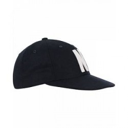 Norse Projects Norse Wool Cap Navy
